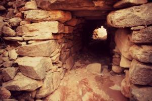 Rocky Tunnel